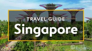 Singapore Vacation Travel Guide   Expedia