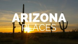 10 Best Places to Visit in Arizona – Travel Video