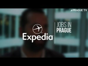 Looking for a job in Prague? Expedia