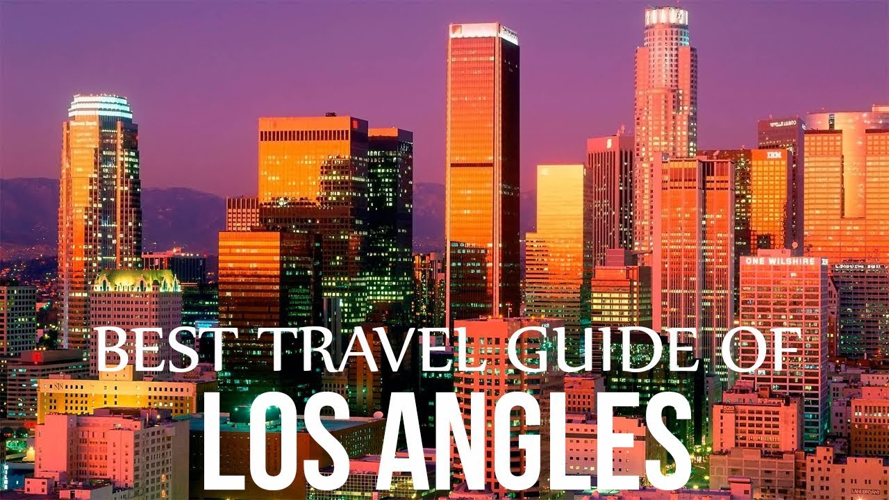 Los Angeles , California Travel Guide – Best Places To Visit In Los Angeles – Travel Video