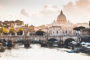 Where To Stay In Rome: Our Rome Accommodation Guide