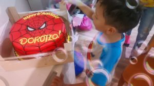 Happy Birthday🕷️ Spider-Man🕸️ || 🎈AKA Doroteo Riley 🎁|| 🇵🇭Philippines Birthday 🎉🎂