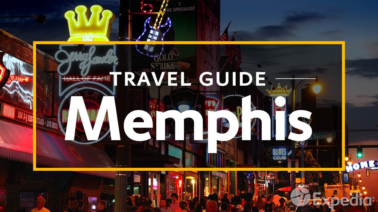 Memphis Vacation Travel Guide   Expedia