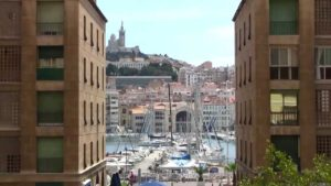 Marseille, France: An Overview