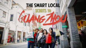 Guangzhou – The Bangkok Of China – TSL Explores China: Episode 1
