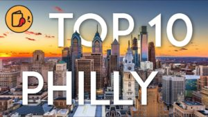 Top 10 Things to do in PHILADELPHIA | Philly Travel Guide 2020