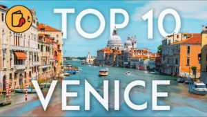 TOP 10 things to do in VENICE | Travel Guide 2020